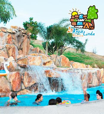 Balneario Agua Linda