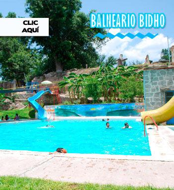 Balneario Bidho