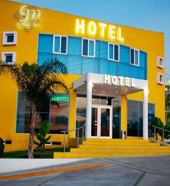 Hotel Gema Inn