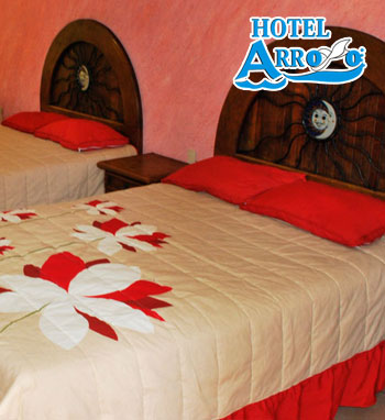 Hotel Arroyo