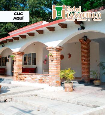Hotel Tasquillo