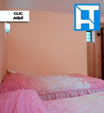 Hotel Tecozautla