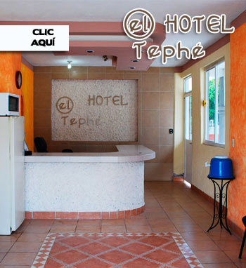 Hotel El Teph�