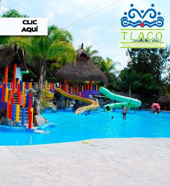 Parque Acu�tico Ecol�gico Tlaco