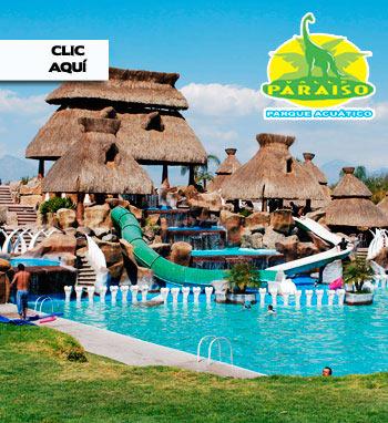 Parque Acu�tico Valle Para�so