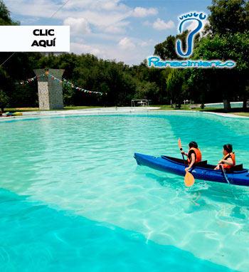 Centro recreativo Ecol�gico Renacimiento