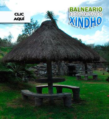 Parque Ecoturistico Xindho